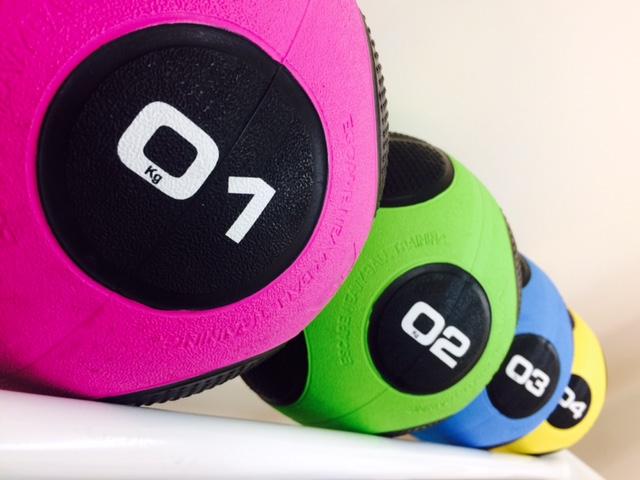Medicine-Balls